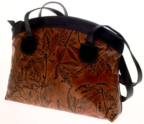 Handcrafted Leather Purses Bags